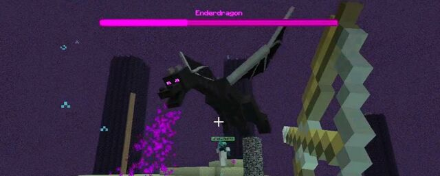 File:How to kill the ender dragon in minecraft hero.jpg