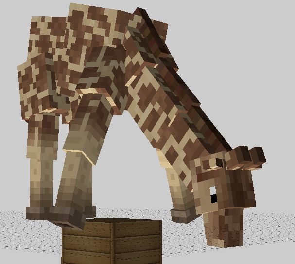 African Craft Mod