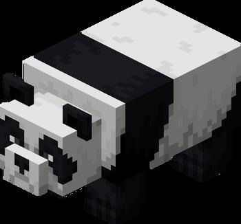 Normal Panda