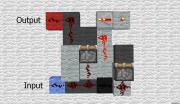 Duel-Edge Instant Repeater