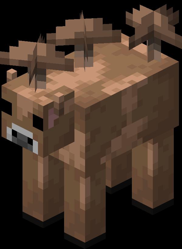 Mooshroom | Minecraft Wiki | FANDOM powered by Wikia