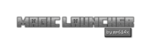 Magiclauncher logo
