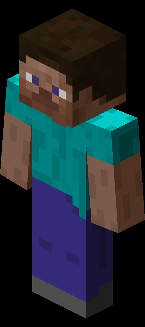 Player Minecraft Wiki Fandom