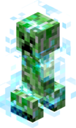 Charged Creeper