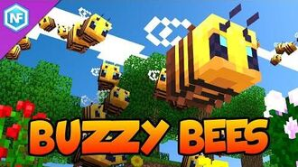 Buzzy Bees Update - Minecraft Survival Guide