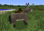 Minecraft-mule-600x424