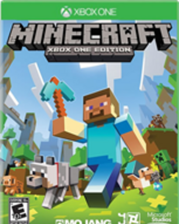 Minecraft Xbox One Edition Minecraft Wiki Fandom