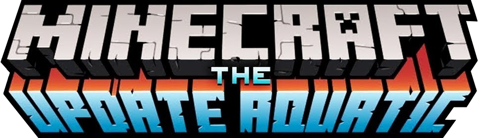 1 13 - The Update Aquatic | Minecraft Wiki | FANDOM powered