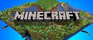 468px-Minecraft logo