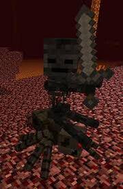 Wither-luuranko ratsastaa hämähäkillä