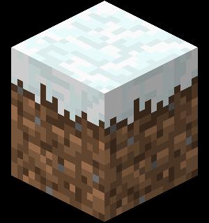 Dirt Snow