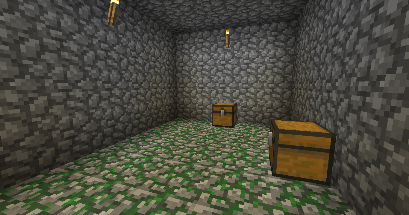 how to find a zombie spawner in minecraft