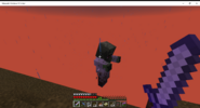 Floating Zombie Villager