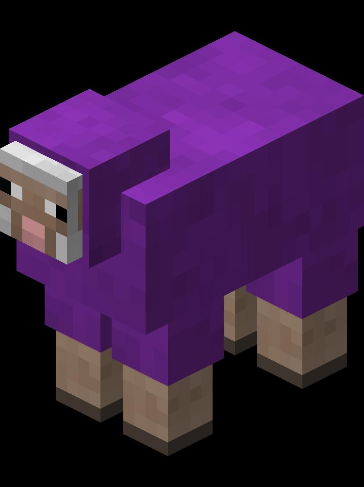 Purple Dye Minecraft Wiki Fandom