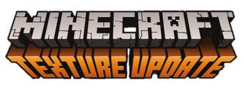 Texture Update logo