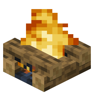 Campfire | Minecraft Wiki | FANDOM powered by Wikia