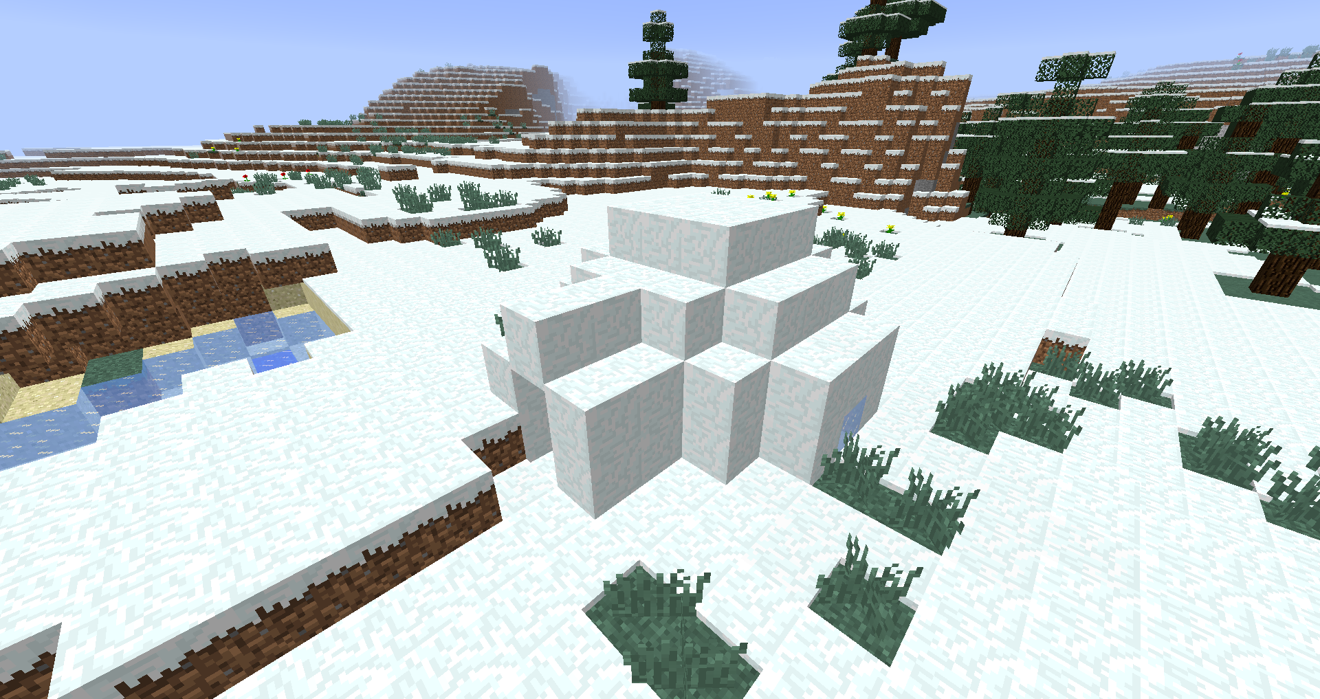 Generated Structures | Minecraft Wiki | FANDOM powered by Wikia