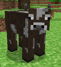 File:Cow minecraft.png