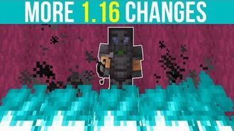 Minecraft 1.16 Snapshot 20w06a More Changes, Features & Bugfixes!