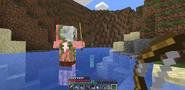 Overworld-spawned Zombie Pigman