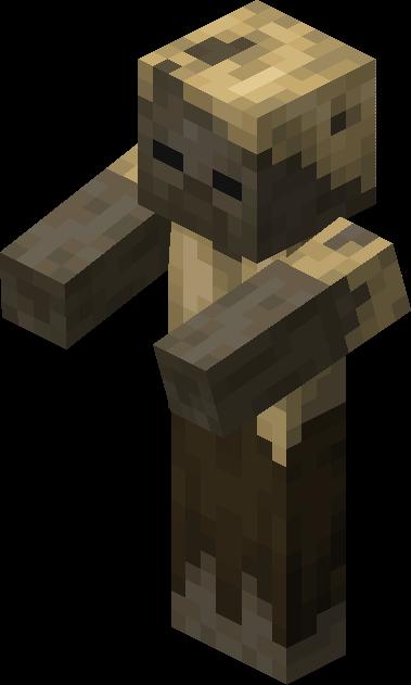 Husk Minecraft Wiki Fandom