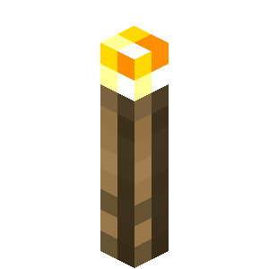 how to get a lighter in minecraft