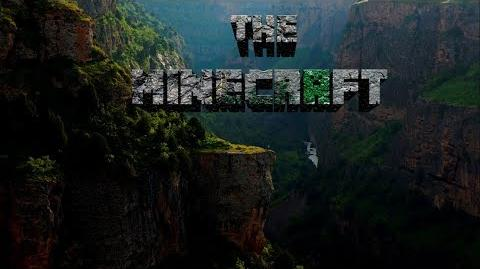 The Minecraft AFWOS Official (Trailer) 2017