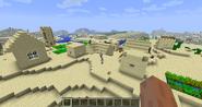 Hiekka kylä