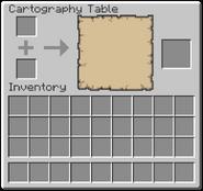 CartographyTableGUI