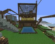 MLGisNot4Me screenshot - main yard (Doku)