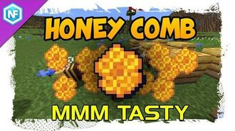 How to get Honeycomb in Minecraft-1