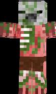 Zombie Pigman iOS