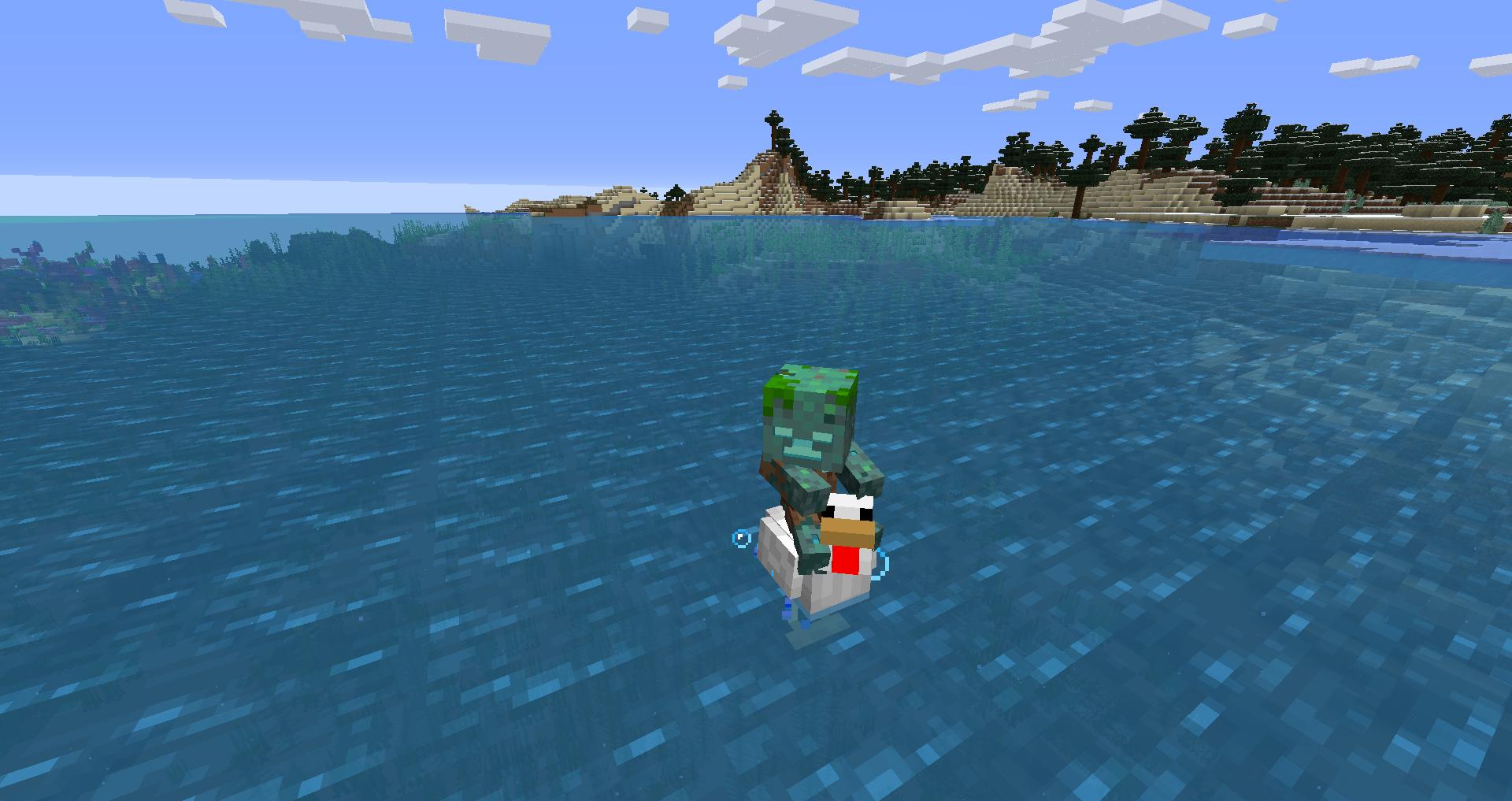 Drowned | Minecraft Wiki | FANDOM powered by Wikia