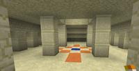 Desert Temple (first floor)