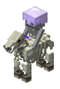 SkeletonTrapHorseOld