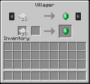 Trading paper clean GUI