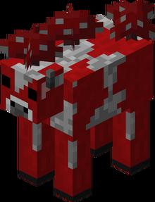 Грибная корова-0