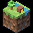 Minecraft China icon