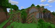 Modified Jungle Edge