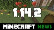 What's New in Minecraft Java Edition 1.14