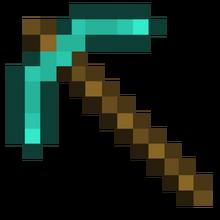 Diamond Pickaxe