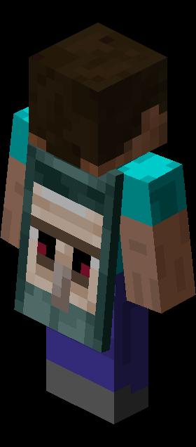 Skin Minecraft Wiki Fandom