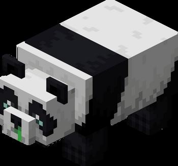 Weak Panda