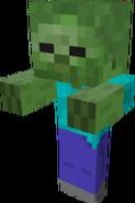 Mały Zombie