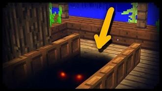 ✔ Minecraft How to make a Secret Shipwreck Base