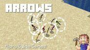 Arrows - Minecraft Micro Guide