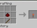 Torche de Redstone