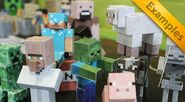 Minecraft-Papercraft-Studio-1-3-Released-for-iPhone-iPad