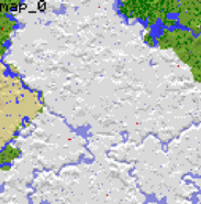 Snowymap