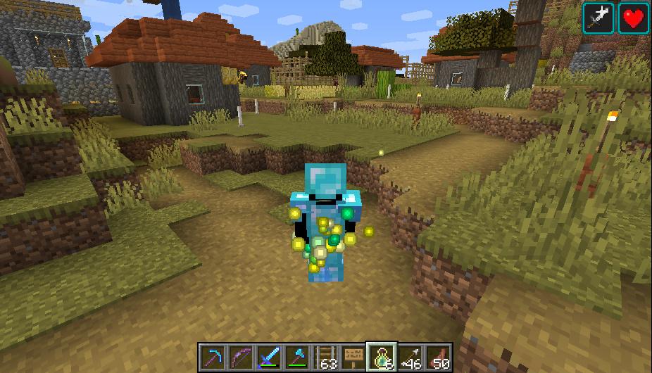 Bottle o' Enchanting | Minecraft Wiki | FANDOM powered by Wikia
